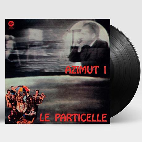 AZIMUT 1 [180G LP]