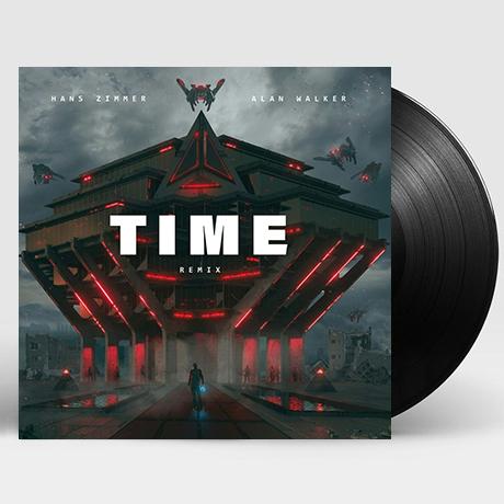 TIME: ALAN WALKER REMIX [180G 45RPM LP]