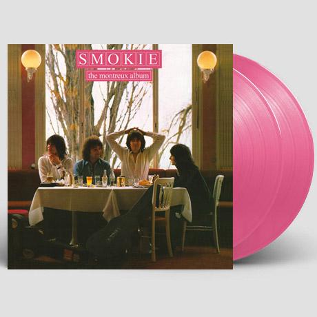 THE MONTREUX ALBUM [180G PINK LP]