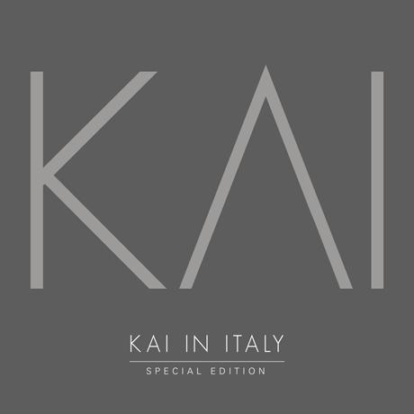 KAI IN ITALY [스페셜 에디션]