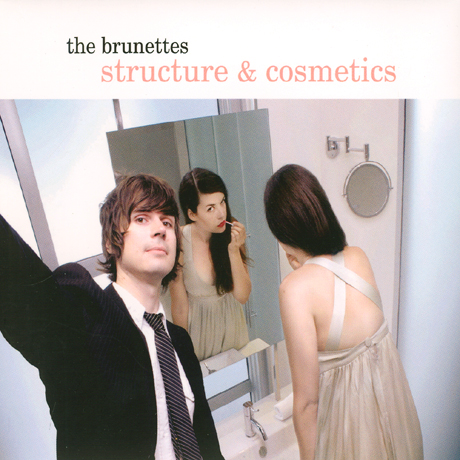 STRUCTURE & COSMETICS [PAPER SLEEVE]