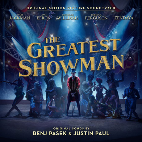 THE GREATEST SHOWMAN [위대한 쇼맨]