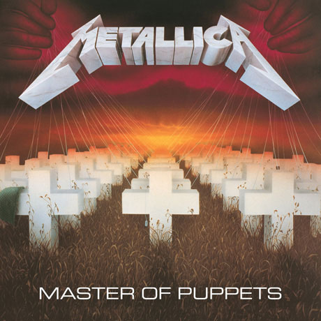 MASTER OF PUPPETS [REMASTERED] [DIGIPACK]