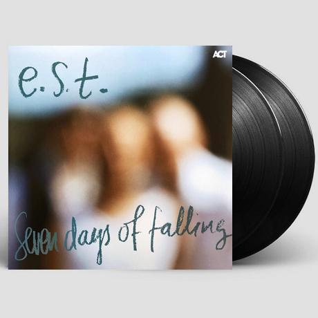 SEVEN DAYS OF FALLING [180G LP]