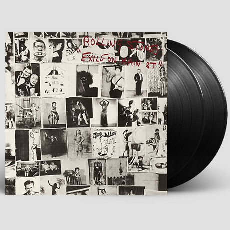 EXILE ON MAIN STREET [HALF SPEED MASTERING] [180G LP]