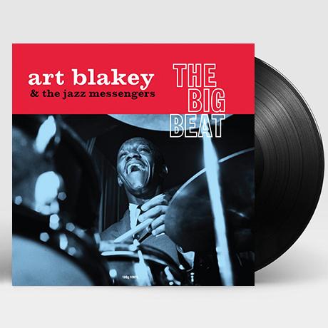 THE BIG BEAT [180G LP]