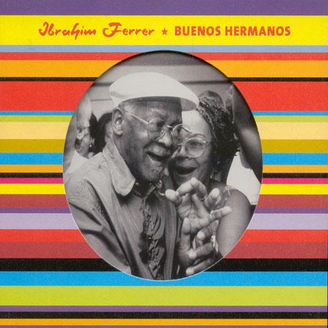 BUENOS HERMANOS