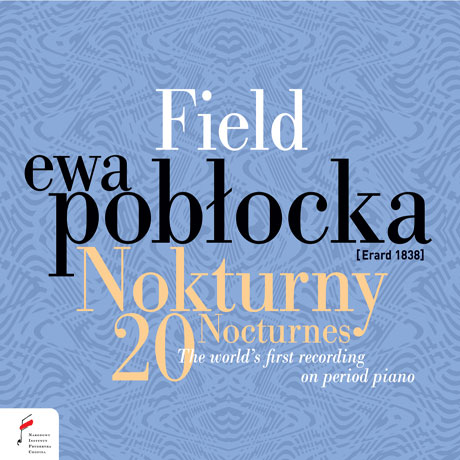 20 NOCTURNES/ EWA POBLOCKA [존 필드: 녹턴 전곡]