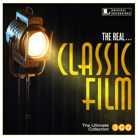 THE REAL...CLASSIC FILM - THE ULTIMATE COLLECTION