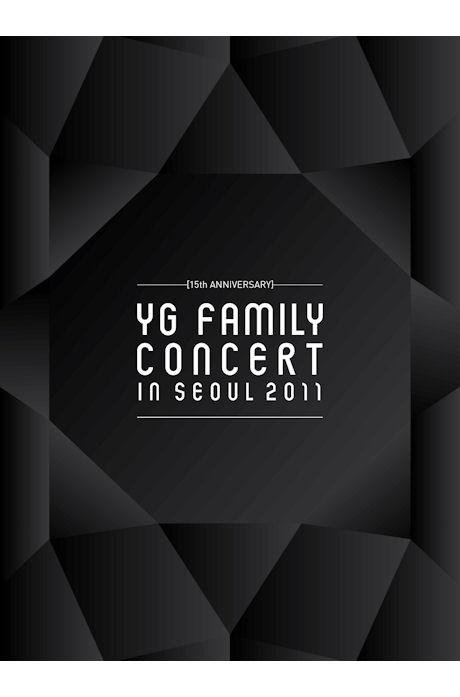CONCERT IN SEOUL 2011 [15주년 기념]