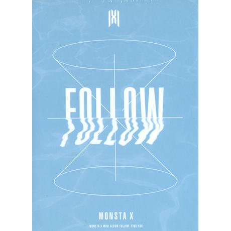 FOLLOW - FIND YOU [미니] [키트]
