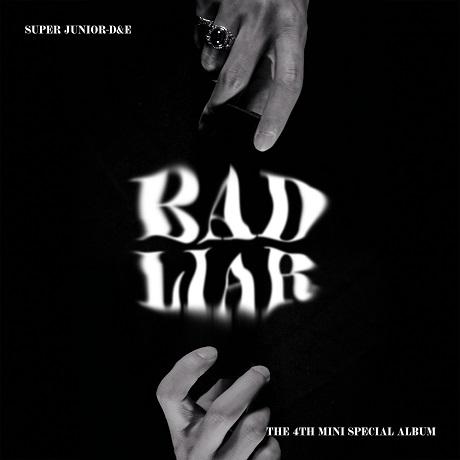 BAD LIAR [미니 4집] [스페셜 앨범]
