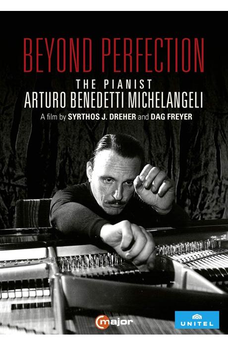 BEYOND PERFECTION: THE PIANIST ARTURO BENEDETTI MICHELANGELI [비욘드 퍼펙션: 미켈란젤리 다큐멘터리] [한글자막]