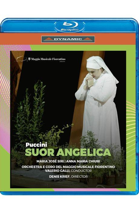 SUOR ANGELICA/ VALERIO GALLI [푸치니: 3부작 일 트리티코 중<수녀 안젤리카>] [한글자막]