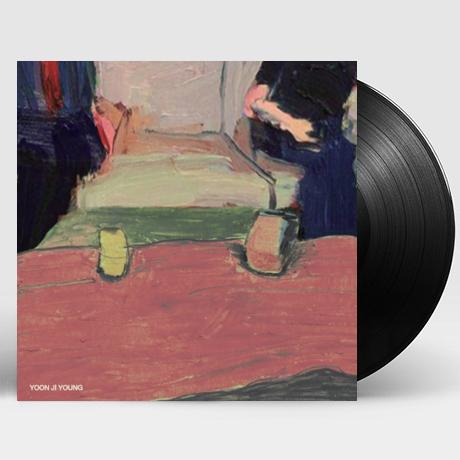 """WWWE/ ETERNAL [7"""" SINGLE LP] [한정반]"""