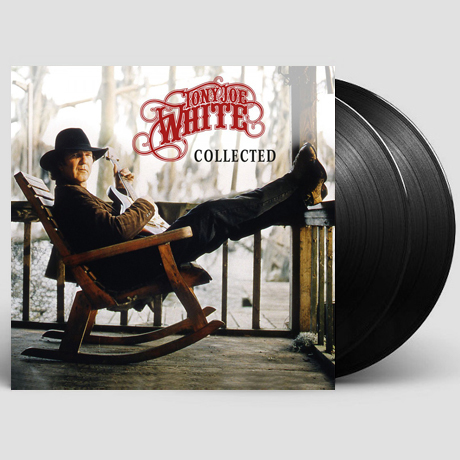 COLLECTED [180G LP]