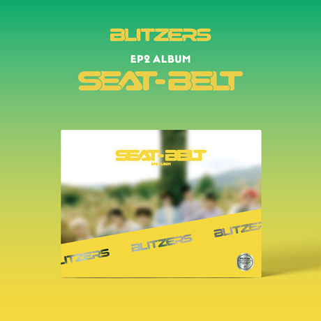 SEAT-BELT [EP2]