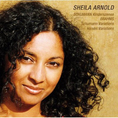 VARIATIONS/ SHEILA ARNOLD
