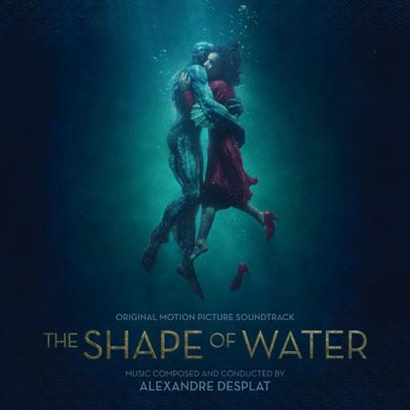 THE SHAPE OF WATER [셰이프 오브 워터: 사랑의 모양]