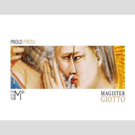 MAGISTER GIOTTO [DIGIPACK] [지오토 베네치아 전시회 기념 앨범 스페셜 패키지]