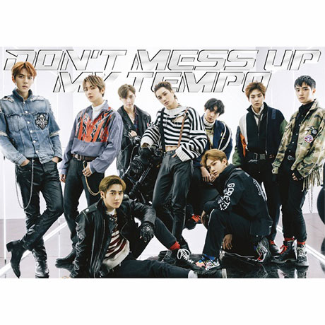 DON`T MESS UP MY TEMPO [VIVACE VER] [정규 5집]