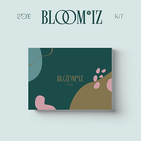 BLOOM*IZ [정규 1집] [키트]