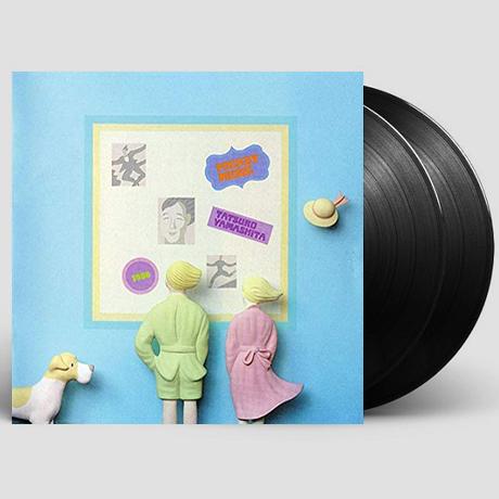 POCKET MUSIC [2020 REMASTER] [LP] [한정반]