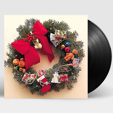 CHRISTMAS EVE [EP] [2020 REMASTER] [LP] [한정반]