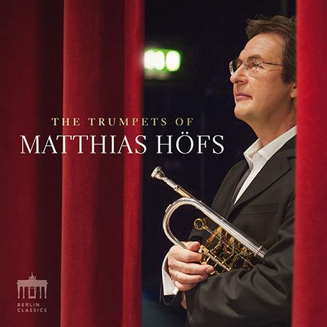 THE TRUMPETS OF MATTHIAS HOFS [마티아스 회프스의 트럼펫]