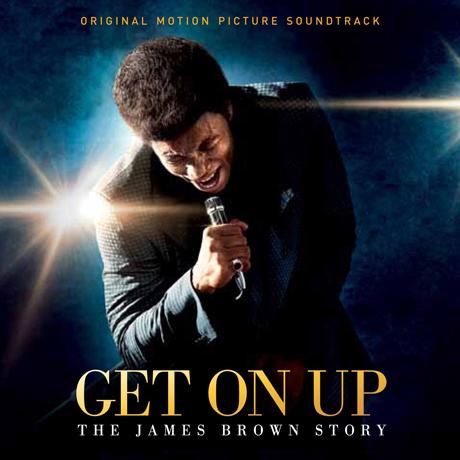 GET ON UP: THE JAMES BROWN STORY [겟온업: 제임스 브라운 스토리]