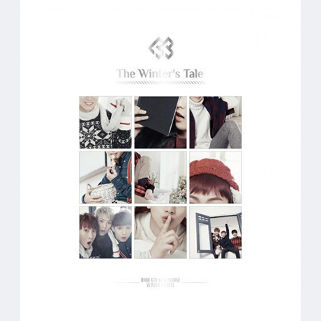 THE WINTER`S TALE [미니 6집]