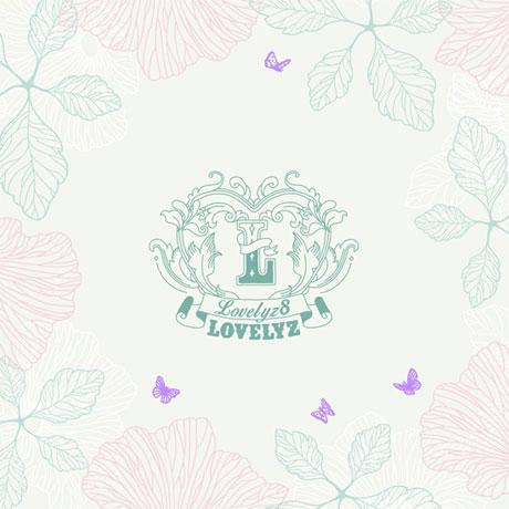LOVELYZ8 [미니 1집]