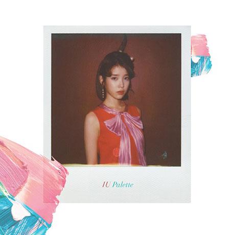 PALETTE [정규4집]