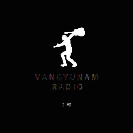 RADIOⅠ-Ⅷ