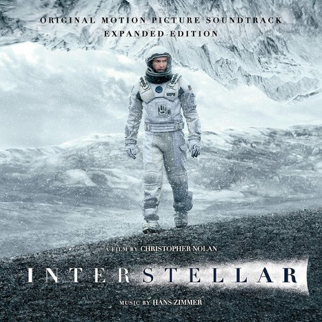 INTERSTELLAR [EXPANDED EDITION] [인터스텔라: 확장반]