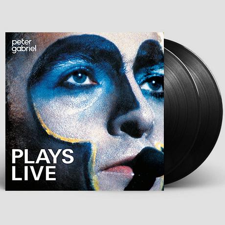 PLAYS LIVE [180G LP]