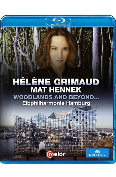 WOODLANDS AND BEYOND - ELBPHILHARMONIE HAMBURG [엘렌 그리모: 콘서트 <숲의 땅과 그 저편>]