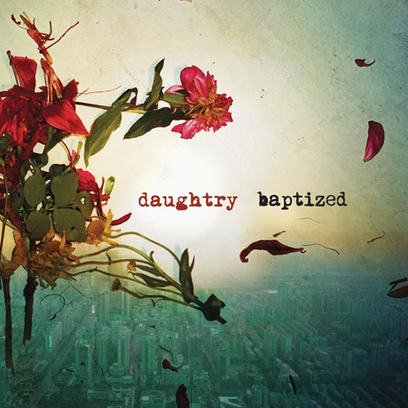 BAPTIZED [DELUXE]