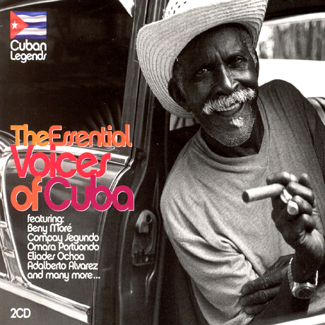 VOICES OF CUBA