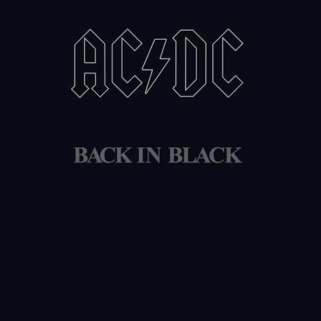 BACK IN BLACK [미드프라이스]