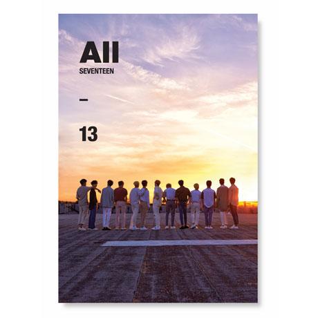 AL1: VER.3 ALL [13] [미니 4집]