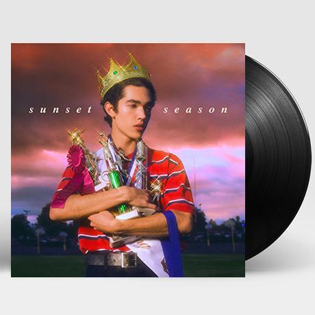 """SUNSET SEASON [10"""" LP]"""