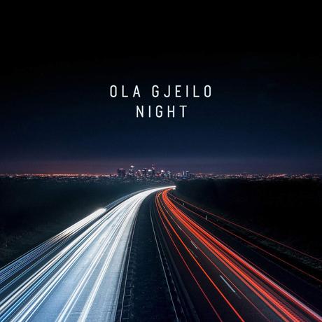 NIGHT [밤: 피아노 솔로를 위한 소품집 - 올라 야일로]