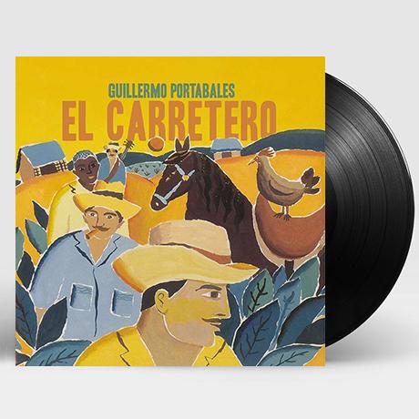 EL CARRETERO [180G LP]