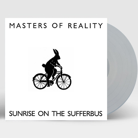 SUNRISE ON THE SUFFERBUS [RSD BLACK FRIDAY 2020] [NATURAL LP] [한정반]