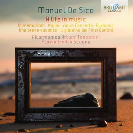 A LIFE IN MUSIC/ FLOVIO EMILIO SCOGNA
