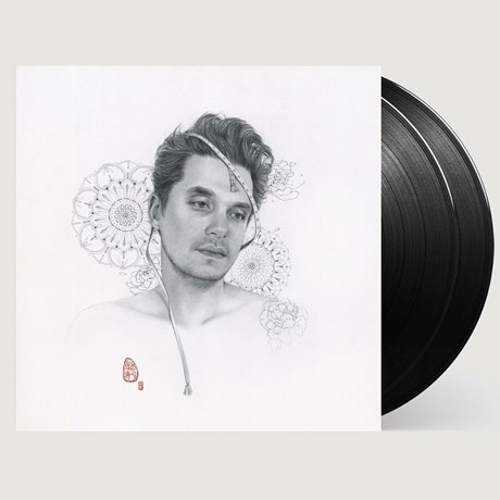 THE SEARCH FOR EVERYTHING [LP]