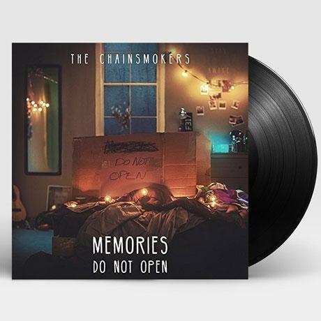 MEMORIES: DO NOT OPEN [LP]