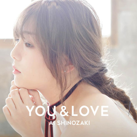 YOU & LOVE [CD+DVD] [한정반]