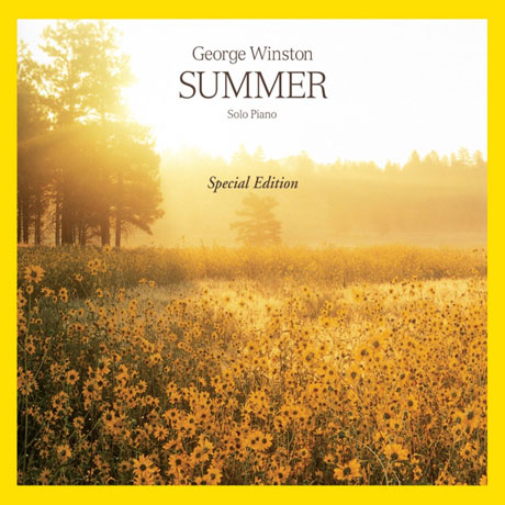 SUMMER [SPECIAL] [DIGIPACK]